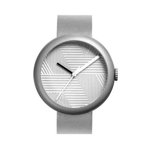 Silver/Grey Hach