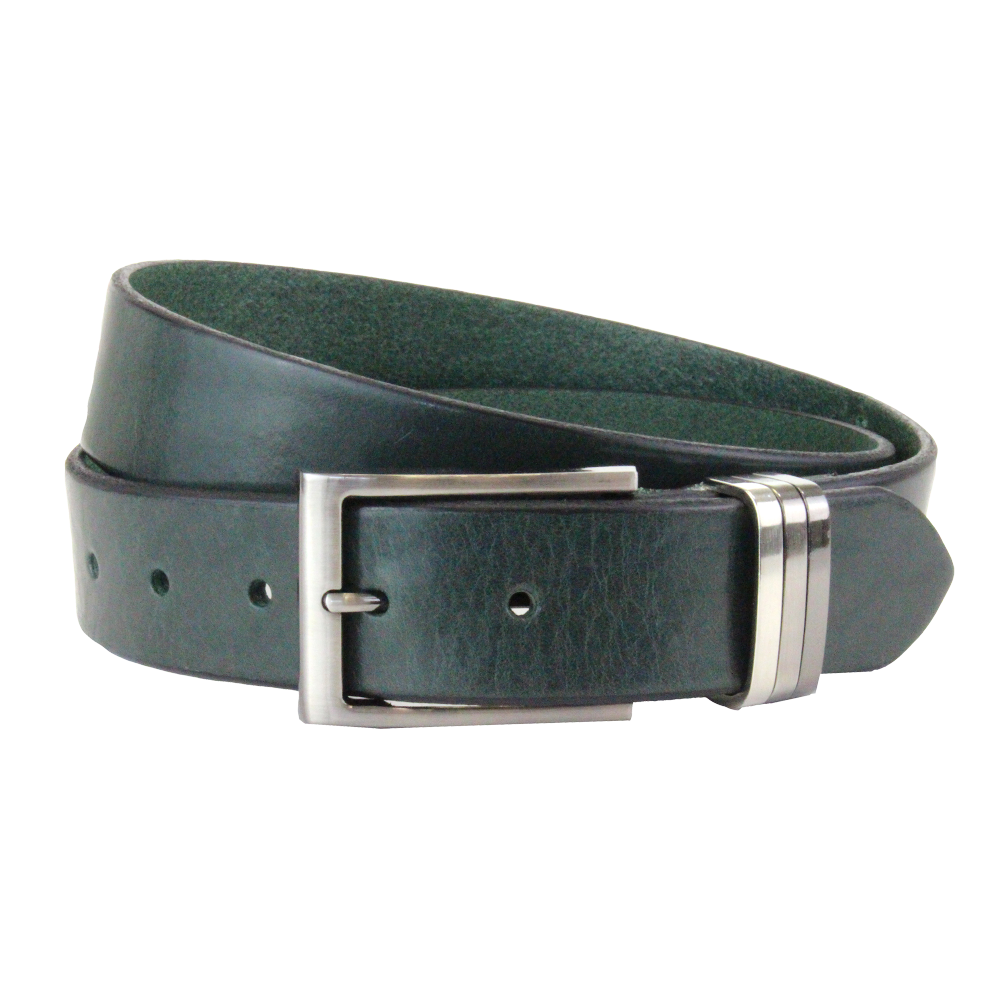 Green Morton | British Belt Company