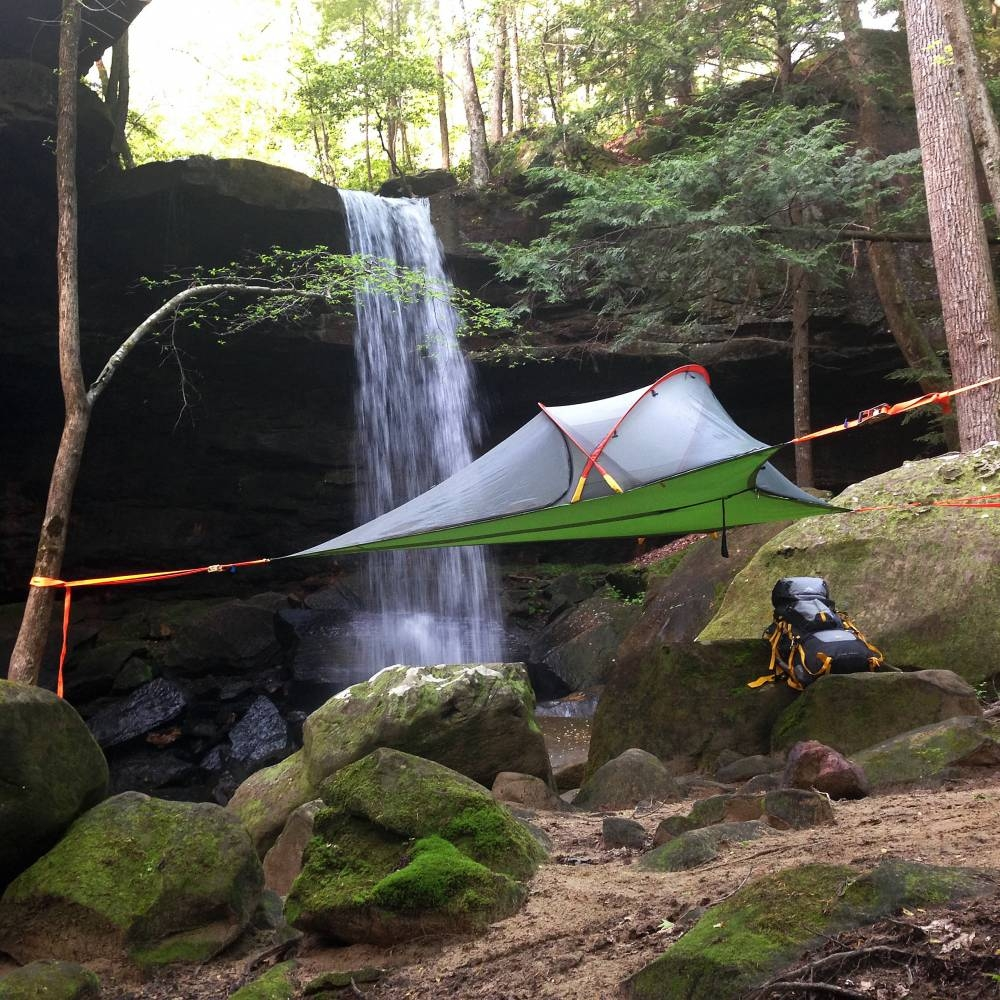 Connect Tree Tent | Tentsile