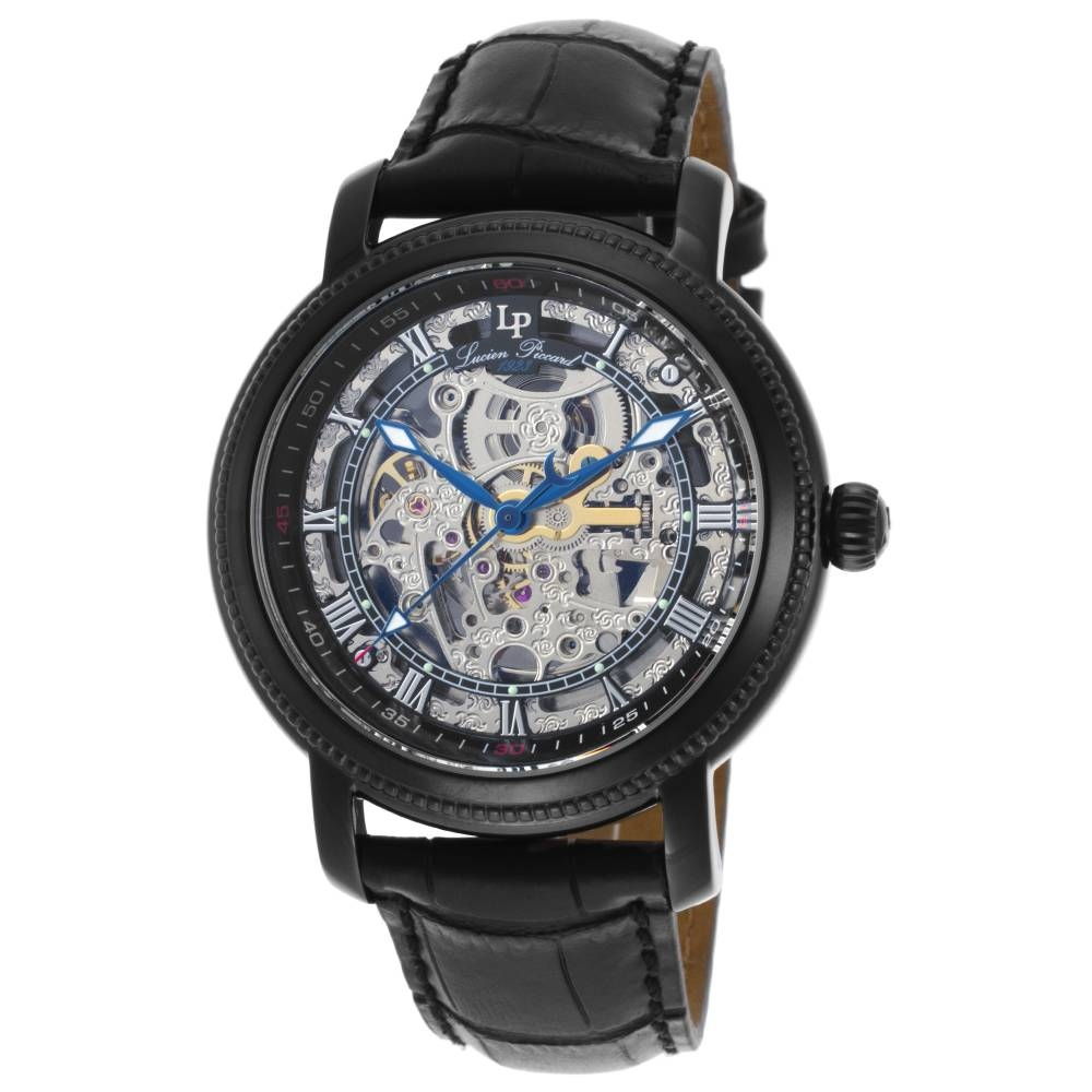 Paragon Watch | Lucien Piccard