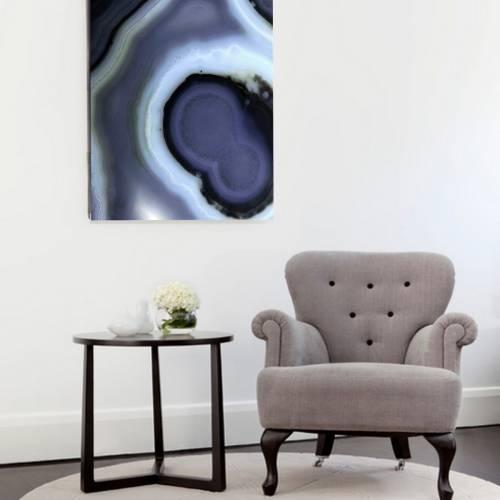 A Perfect Storm Canvas Print   Vivienne East