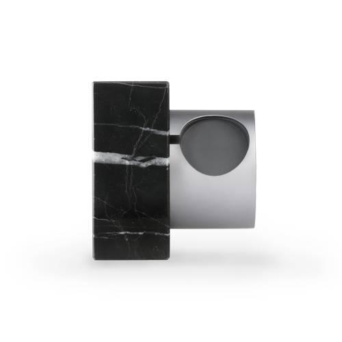 Apple Watch Dock   Native Union   Black Marble