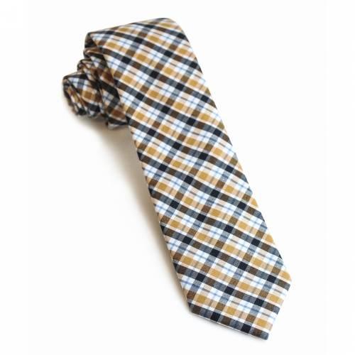 Kenmore Plaid Tie   The Tie Bar