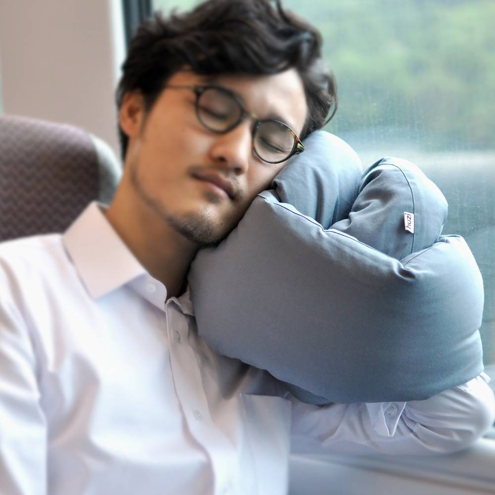 Travel Pillow   Versatile traveling, napping, resting pillow