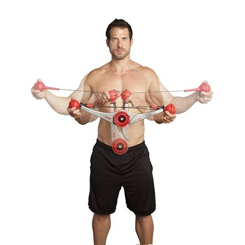 DoubleFlex | Portable Gym