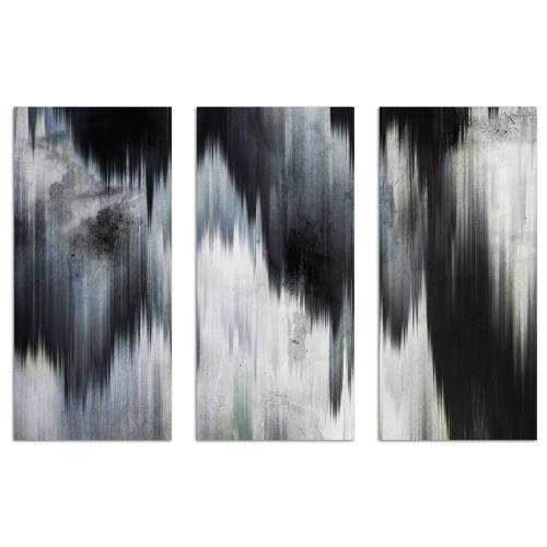 Altissimo Triptych   Canvas Art