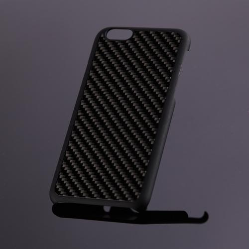 Carbon Fiber iPhone 6 Case | Red | Simply Carbon Fiber