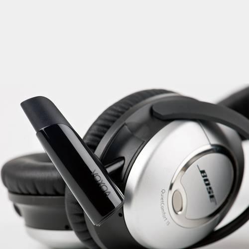 BTunes Bluetooth Wireless Bose Quiet Сomfort 15 Headphones