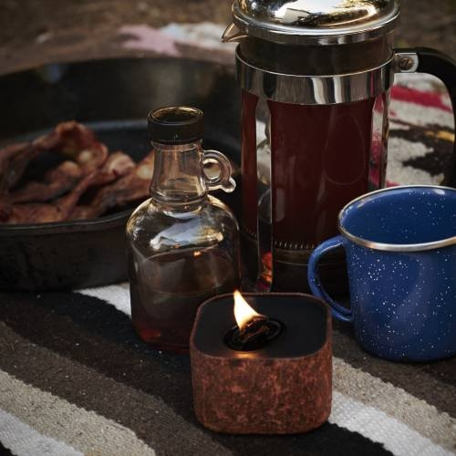 Cowboy Breakfast - Coffee Bacon | Wild Well Supply Candles