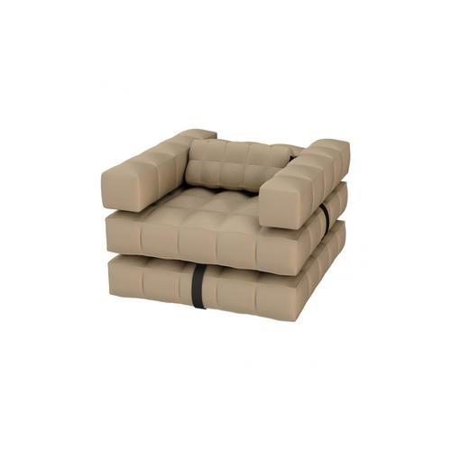 Armchair Set   Sand