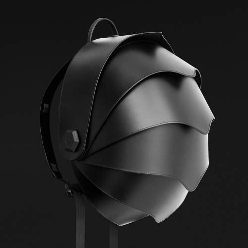Pangolin Born | Pangolin Bags