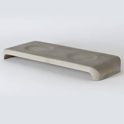 U-Spice Condiment Server | IntoConcrete