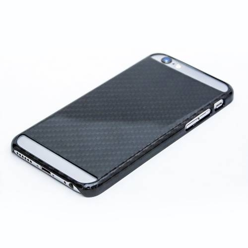 iPhone Case | 6S Plus | Carbon Fiber