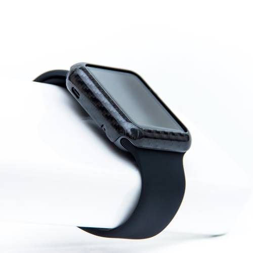 Apple Watch Case | Carbon Fiber | Trifecta