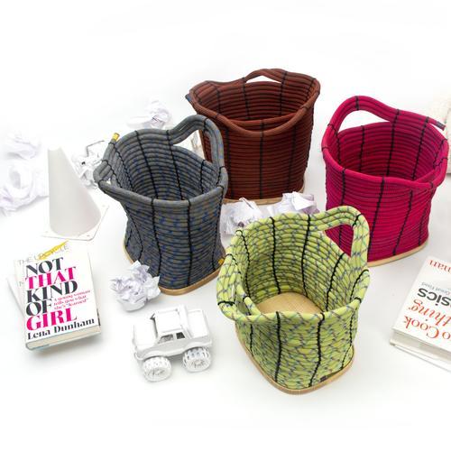 Rope Basket | 60 Foot Mini