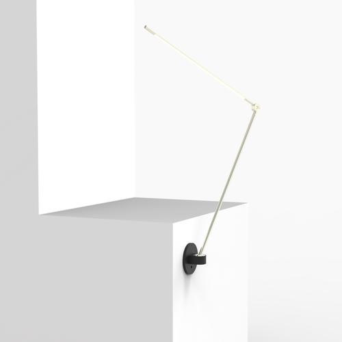 Thin T Desk Lamp   Silver   Juniper Design