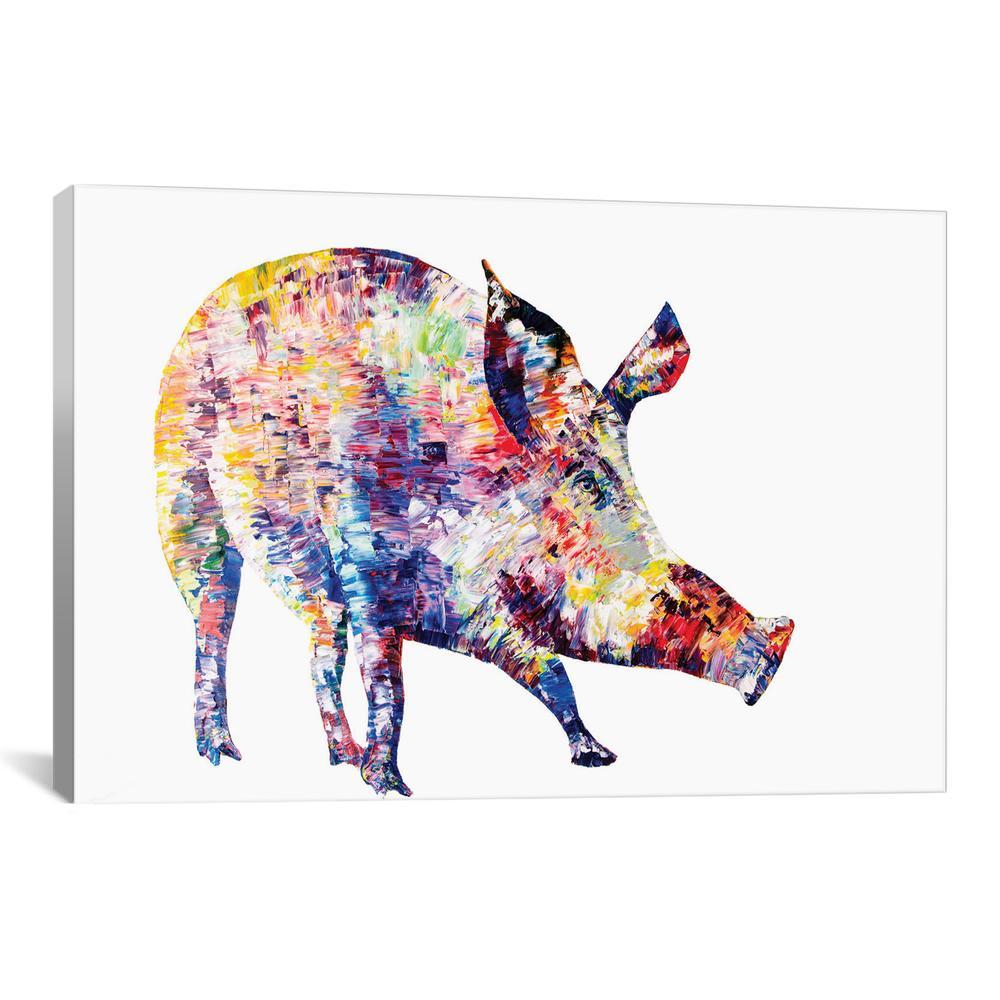 Wild Boar   Becksy