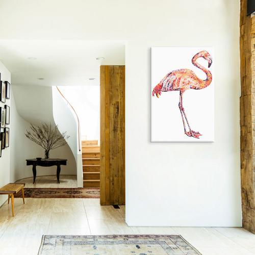 Flamingo | Becksy