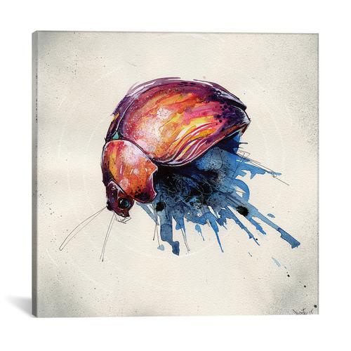 Beetle Juice III
