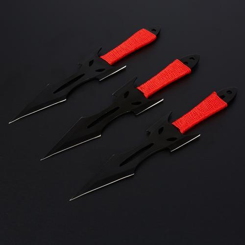 Ronin Knives   Throwing Knives