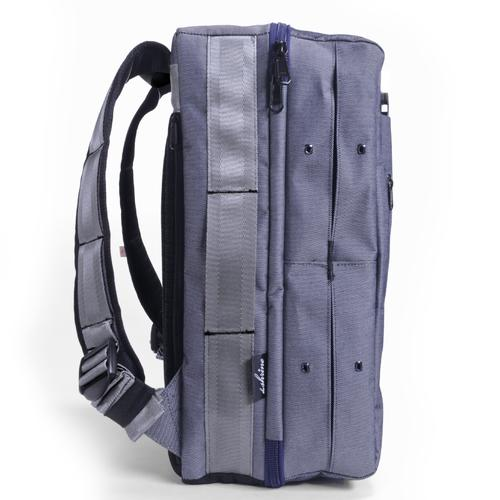 Shrine Weekender Sneaker Backpack | Duality | The Shrine