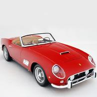 Ferrari | 250GT California Spyder SWB  | with LED tablet