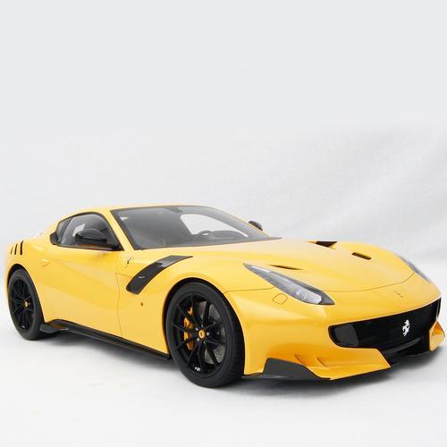 Ferrari | F12 TDF 2015 | with LED display