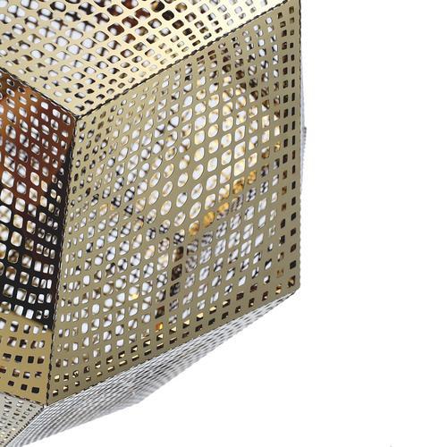 Elke Pendant Light | Metal | NYE Koncept Modern Lighting