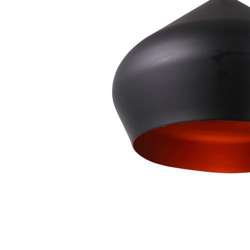 Vera Drum Pendant Light   NYE Koncept Modern Lighting