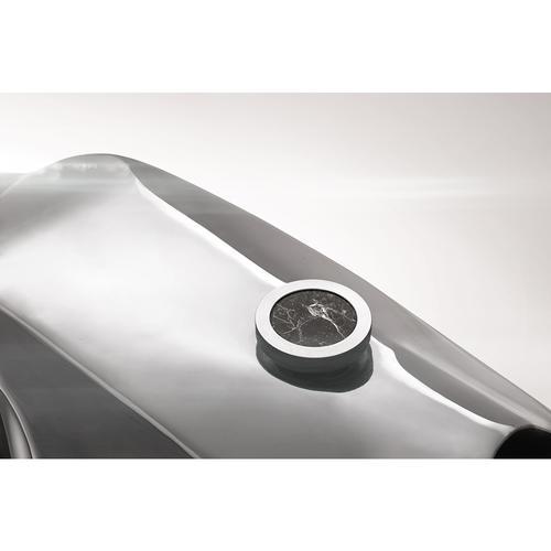Eden | Chrome | Honda Supersport 125cc | Bandit9 Motorcycles
