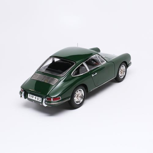 Porsche 901 | 1964 | Irish Green | Classic Model Cars USA