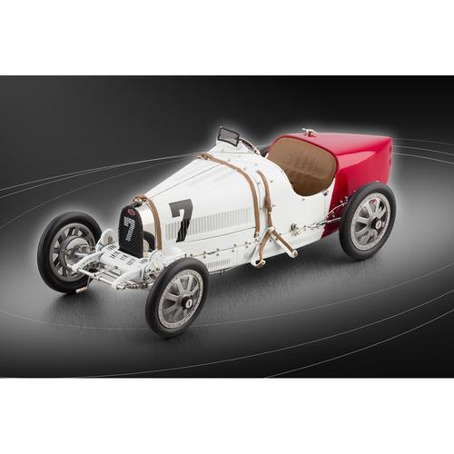 Bugatti T35 | 1924 | #7 Poland | Classic Model Cars USA