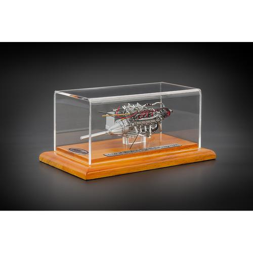 Maserati Tipo 61 | Engine with Showcase