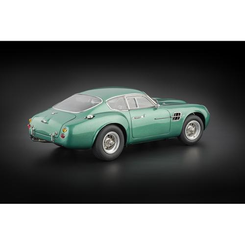 Aston Martin DB4 GT Zagato | M-132 | Classic Model Cars USA