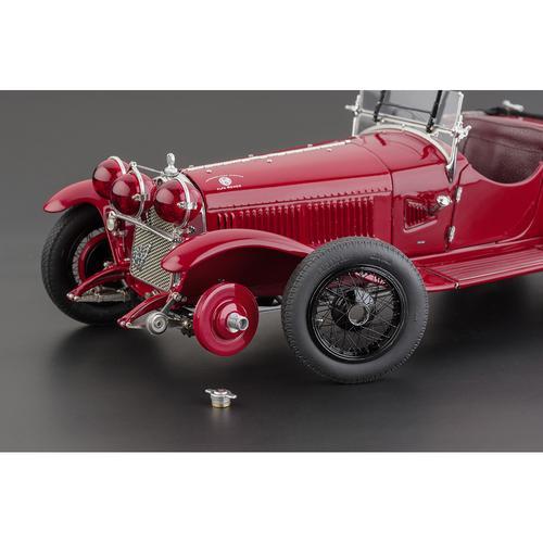 Alfa Romeo 6C 1750 Gran Sport   1930   Classic Model Cars