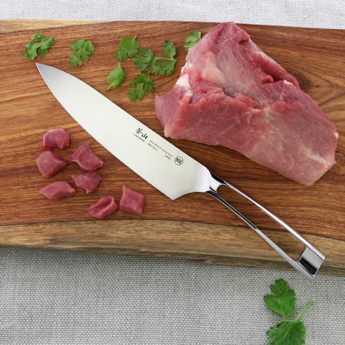 N1 Series 8-Inch Chef's Knife