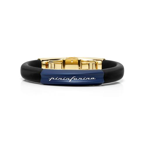 ICON85 rubber bracelet