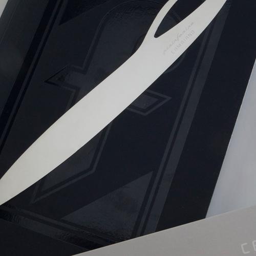 THE ITALIAN DESIGNER'S KIT | Pininfarina
