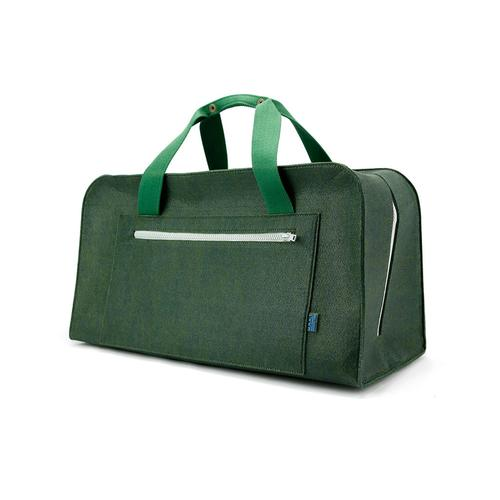 Ted Weekender | Midnight Green