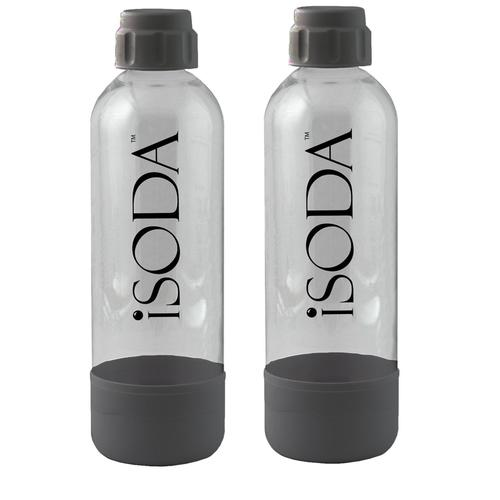 1L Water Bottle | Set of 2