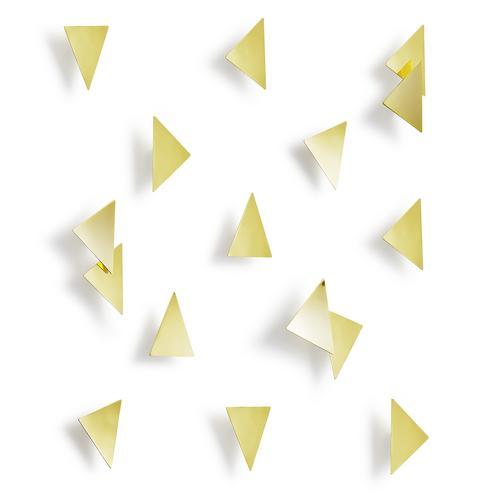 Confetti Trangles