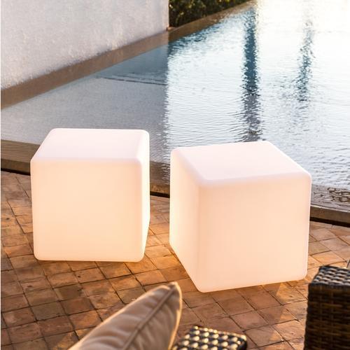 CUBE | Smart & Green | LED Indoor Outdoor Lighting