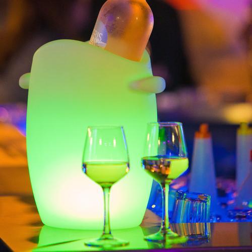 FRESH   Smart & Green   LED Indoor Outdoor Lighting