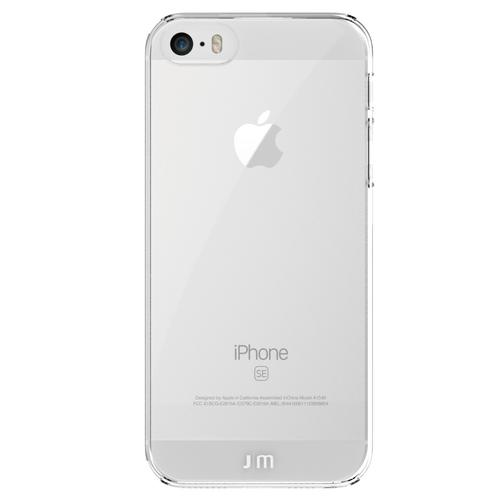 TENC Crystal Clear for iPhone SE