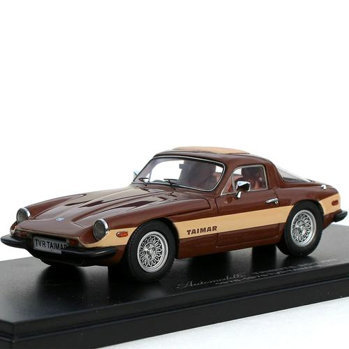 1976-1979 TVR Taimar | Brown