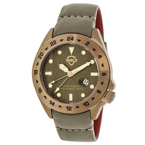 Shield Sh0907 Caruso Mens Watch