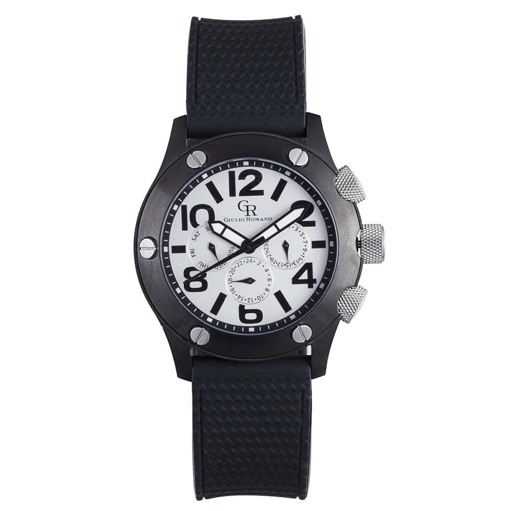 Giulio Romano GR-3000-13-001 Mens Watch