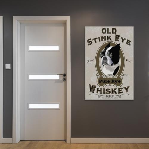 Old Stink Eye Whiskey by Image Conscious : Brian Rubenacker