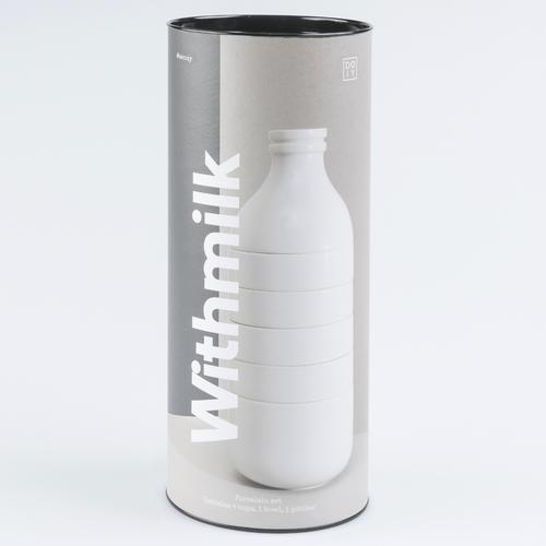 Withmilk   Drink Sets