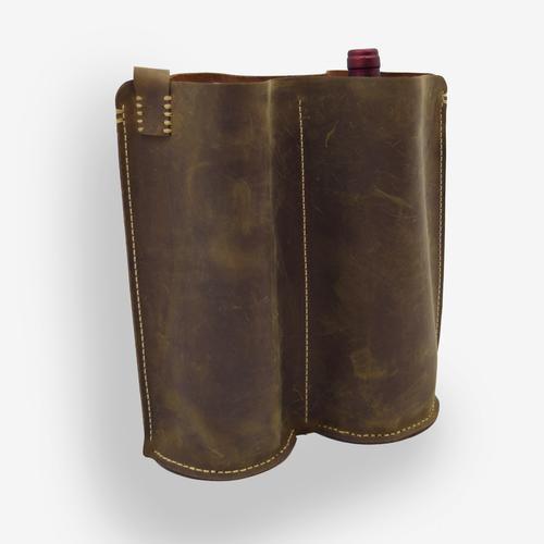 BYOB Double Wine Bag | Waltzing Matilda Accessories